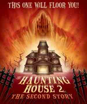 the haunting house 2 expansion