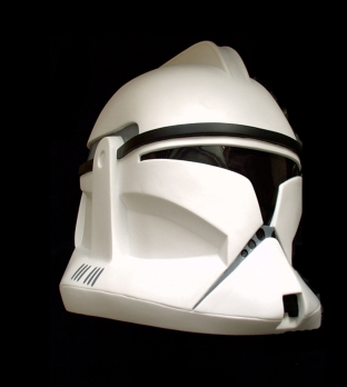 Clone Trooper collectors helmet