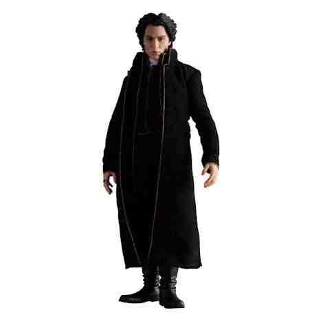 ichabod crane figure