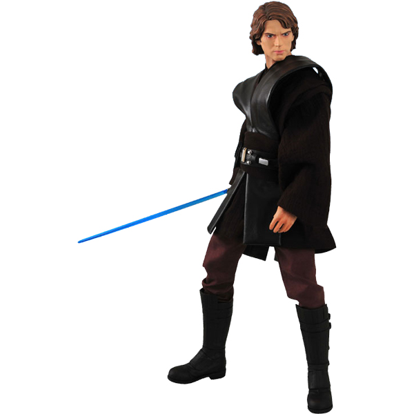 Anakin Skywalker Ultimate quarter scale figure