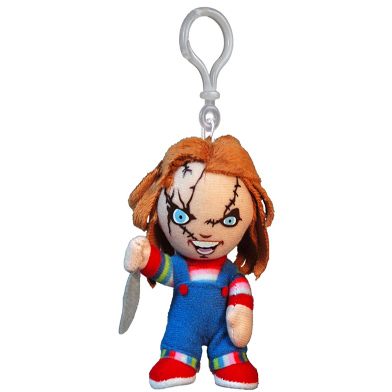 Chucky Clip  on