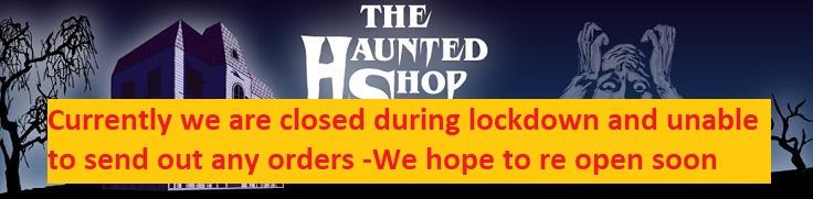 hauntedshop