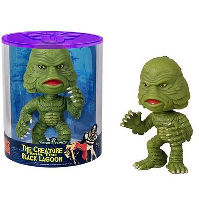 Creature from the Black Lagoon Funko force figure