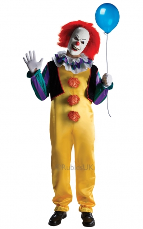 Pennywise official costume