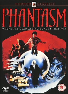 Phantasm DVD